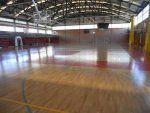 Casal Esportiu i Piscina Municipal Riuclar - Torreforta - Icomar