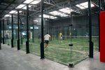 Padel Indoor Aragón
