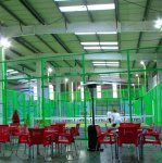 Perfil38 Padel Indoor Avila