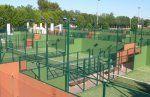 Parque Deportivo Puerta de Hierro