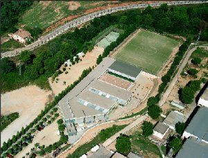 Escola Thau Sant Cugat del Vallès