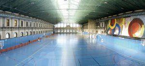 Centre Esportiu Municipal Estació del Nord