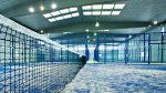 Foto El indoor Padel Club de Yecla 1
