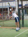 Foto Merlin Club de raqueta Benalmádena 2