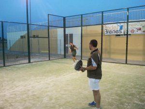 Foto Club Deportivo Padelbrenes