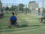 Club de tenis-padel Bahía de Rota
