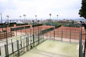 Foto Club Tennis Sabadell