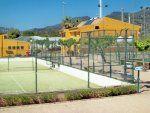Foto Polideportivo Mas dels Frares 2