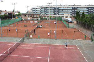 Foto Club de Tennis Tàrrega