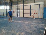 Foto Planet Padel Indoor 2