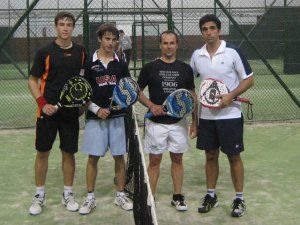 Foto Club de Padel de Las Beatillas