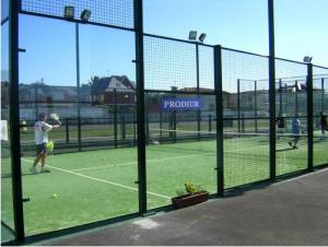 Foto Club Esportiu Garraf (Tennis Garraf)