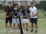 Club de Padel de Las Beatillas
