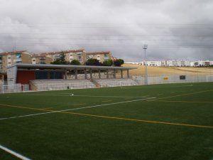 Foto Complejo Deportivo Mendikur - Orkoien