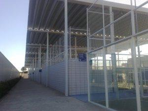 Foto Club Padel Tres Olivos