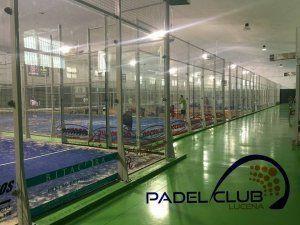Foto Padel Club Lucena