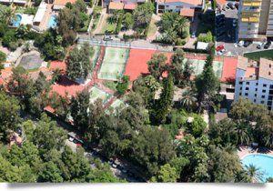 Foto Club deportivo SOLMAR