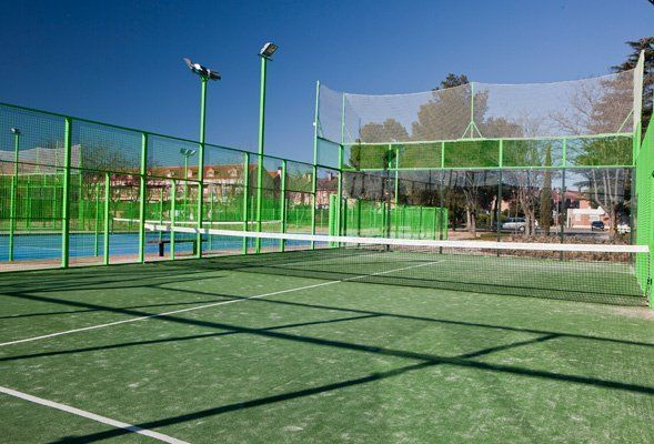Momo Sports Club Cardenal Cisneros Alcalá De Henares
