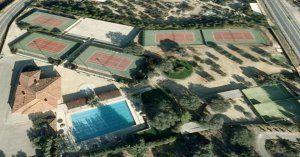 Foto Club de Tenis Toledo