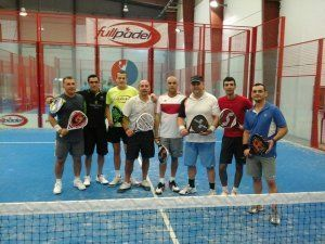 Foto FullPadel