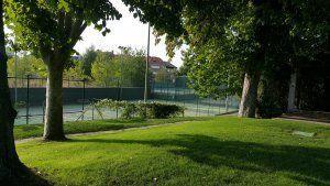 Foto Somos Aguas - Tenis y Padel