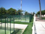 Foto Real Club Padel Marbella 2