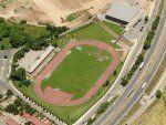 Foto Estadio Municipal Fuente de la Niña 1