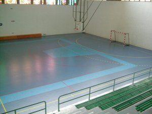 Foto Polideportivo La Salle Bonanova
