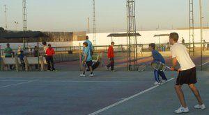 Foto Club de Tenis y Padel Manolo Cabeza