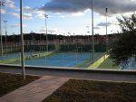Foto Club de Tenis y Pádel Guadarrama 1