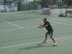 Foto Empuriabrava Tennis Center