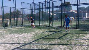 Foto Club de Tenis Illa de Formentera