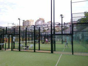 Foto Vals Sport Benalmádena - Club de Raqueta