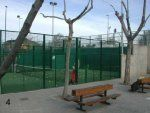 Foto Centro Deportivo Municipal La Almozara 4
