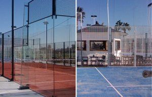 Foto Platinum Padel Center