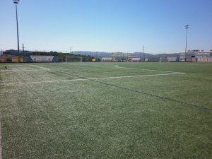 Foto Campo de Futbol 25 de Setembre Rubí