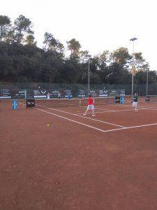 Foto Club de Tenis Gandía