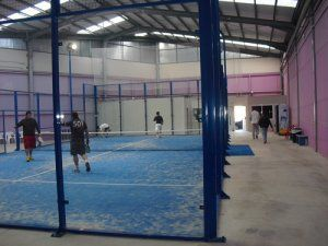 Foto Club Padel Four