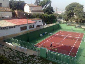 Foto Club Tenis Reixac