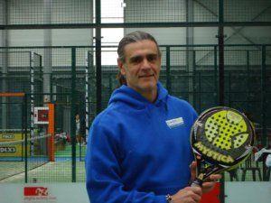 Foto Peña Vitoriana Tenis Club