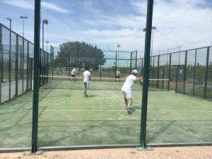 Foto Club de Tennis Mollerussa