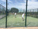 Club de Tennis Mollerussa