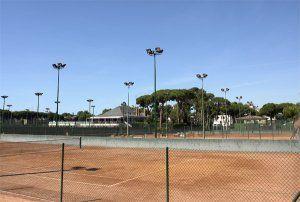 Foto Club de Tenis Andrés Gimeno
