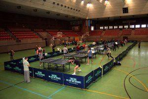 Foto Centre Esportiu Municipal Olimpics Vall Hebron