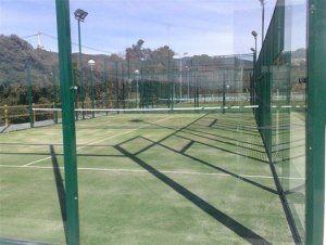 Foto Complex Esportiu Municipal Les Franqueses
