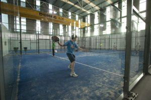 Foto Padel Indoor Center