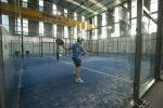 Padel Indoor Center
