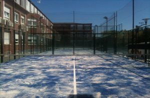 Foto Padel Brains