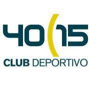 Foto Club Deportivo 40-15