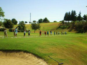 Foto Guadalhorce Club de Golf